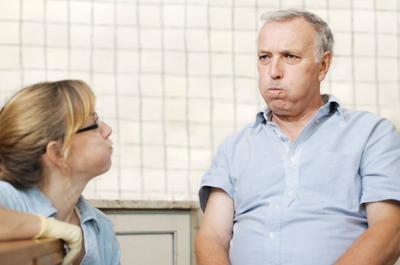 گفتاردرمانی بزرگسالان