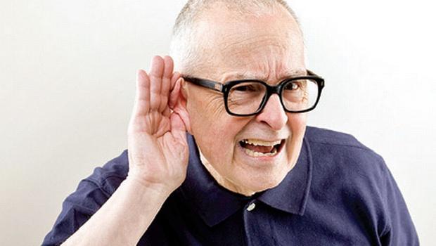 كم شنوایی اكتسابی چیست؟