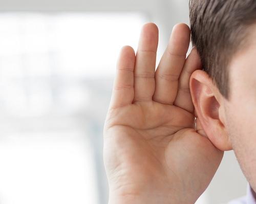 شنوایی