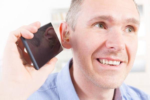احساس تعادل شنیداری با سمعک برای دو گوش