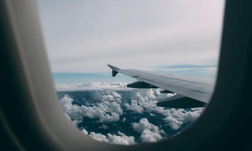 سنگین شدن گرفتگی گوش پرواز هواپیما دلیل کیپ شدن گوش