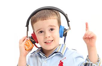 مراکز شنوایی سنجی کودکان در تهران