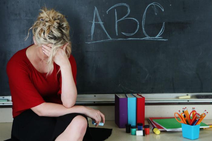 مشکل یادگیری کودکان - مشکلات یادگیری