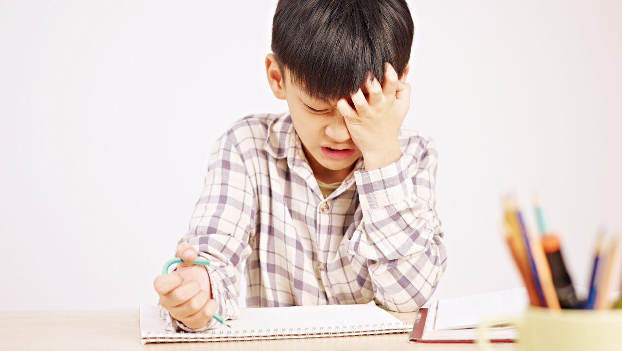 مشکلات یادگیری دانش آموزان ابتدایی - مشکلات یادگیری زبان انگلیسی