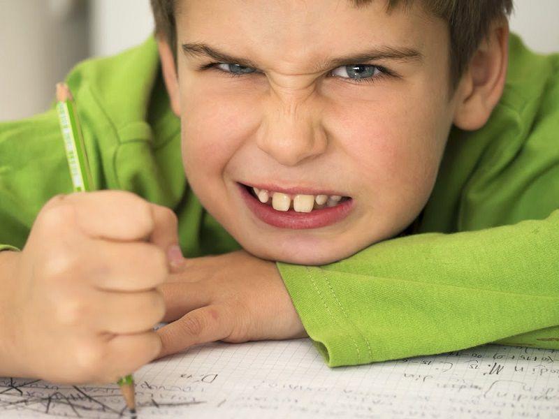اختلال یادگیری املا - اختلال یادگیری چیست
