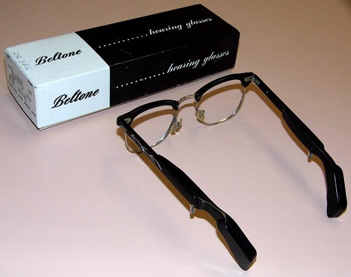 معرفی انواعسمعک عینکی