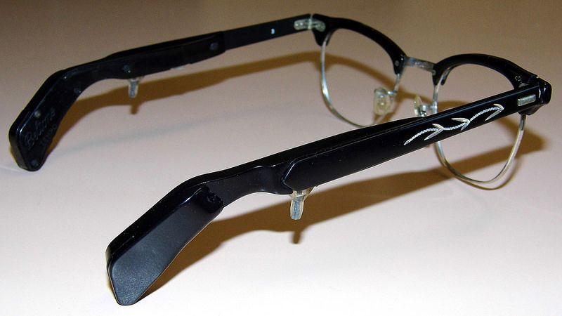 قیمت سمعک عینکیاستخوانی