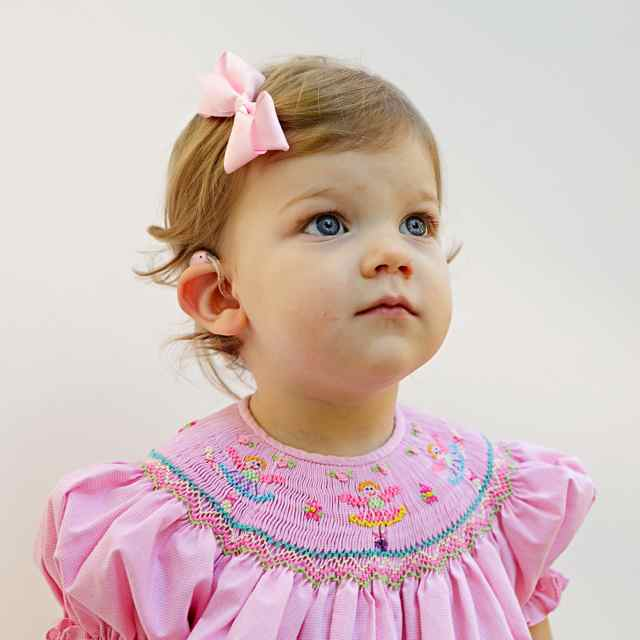 سمعک مناسب برای کودکانکم شنوا چیست؟