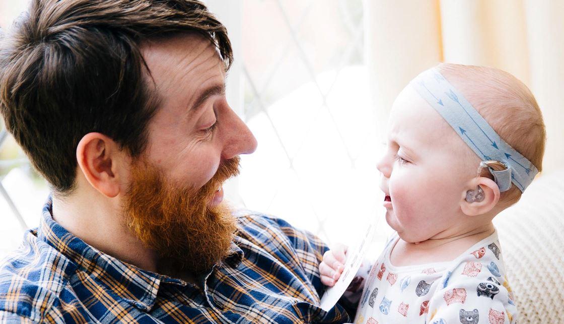 عوامل تاثیرگذار در استفاده کودک از سمعک