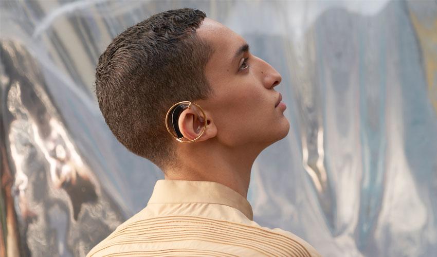 انواعسمعک گوشوارهای