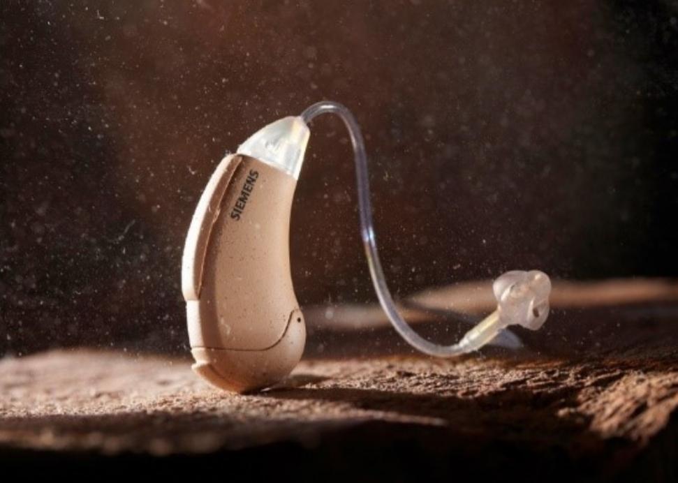 محافظت از سمعک در برابر گرد و غبار