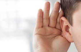 کم شنوایی ناشی از سر صدا