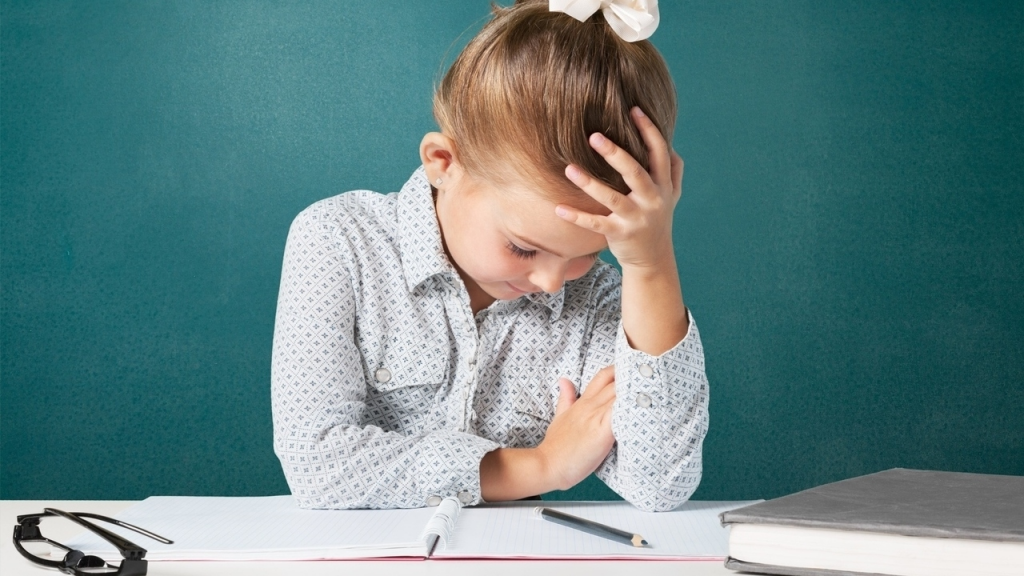 اختلال یادگیری در نوشتن کودکان چه آسیبی را به دنبال دارد؟