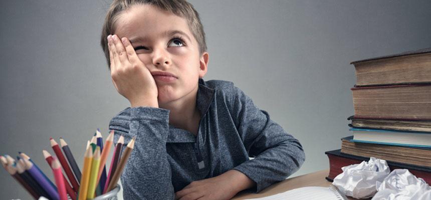 عوامل بروز اختلال یادگیری در کودکان