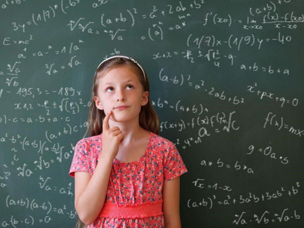 درمان اختلال یادگیری در ریاضی