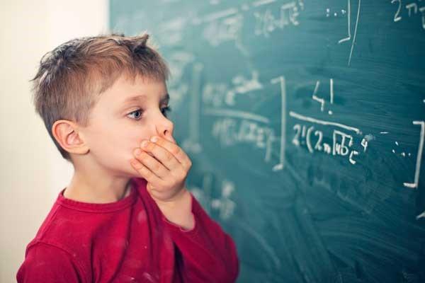 اختلالات یادگیری در خواندن چه انواعی دارد؟