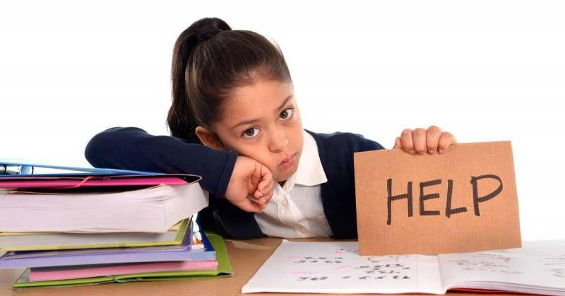 راه های درمان اختلال یادگیری در نوشتن