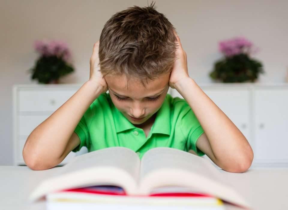 درمان اختلال یادگیری در املا چیست؟
